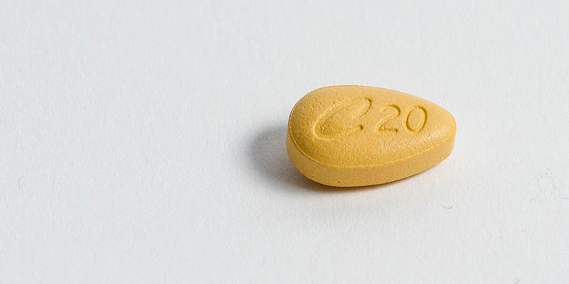 Cialis tableta