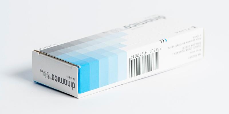 Dinamico 50 mg