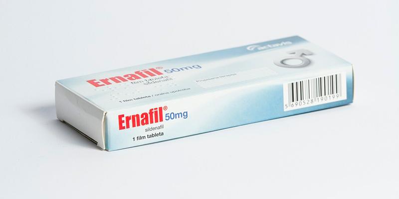 Ernafil 50 mg