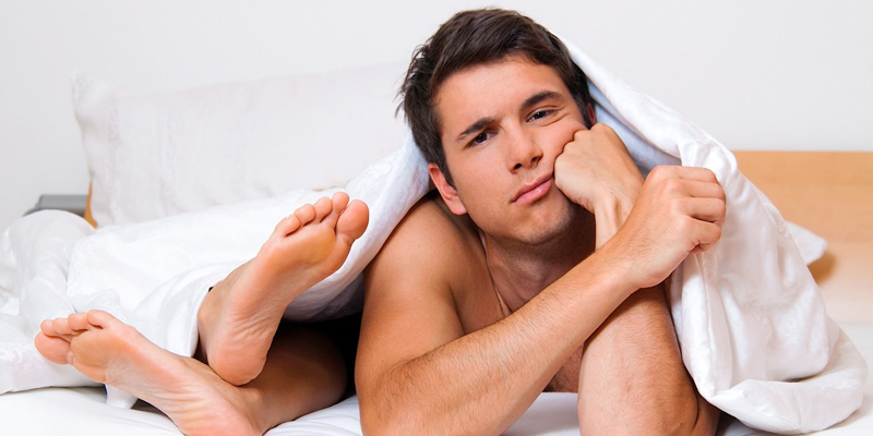 Upoznaj neprijatelja: erektilna disfunkcija