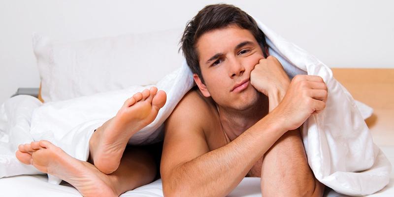 Erektilna disfunkcija – simptomi, uzroci i posledice
