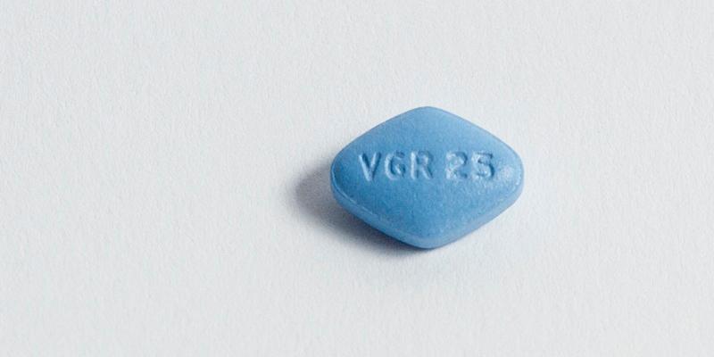 Viagra tableta