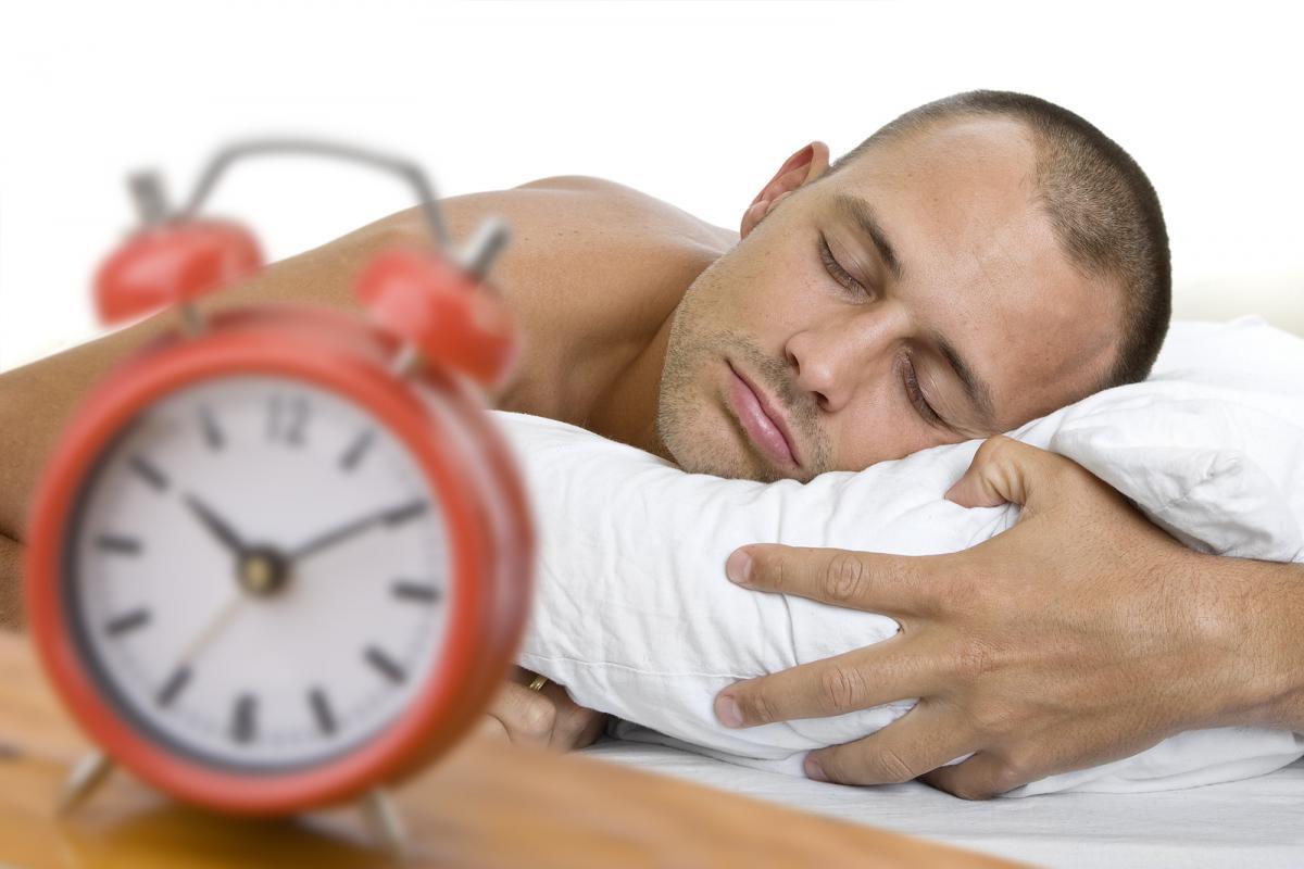 Spavaj dovoljno