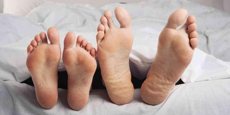 U kakvoj su vezi dužina koraka i erektilna disfunkcija?