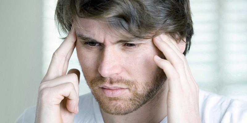 """Erektilna disfunkcija nije samo """"problem u glavi"""""""