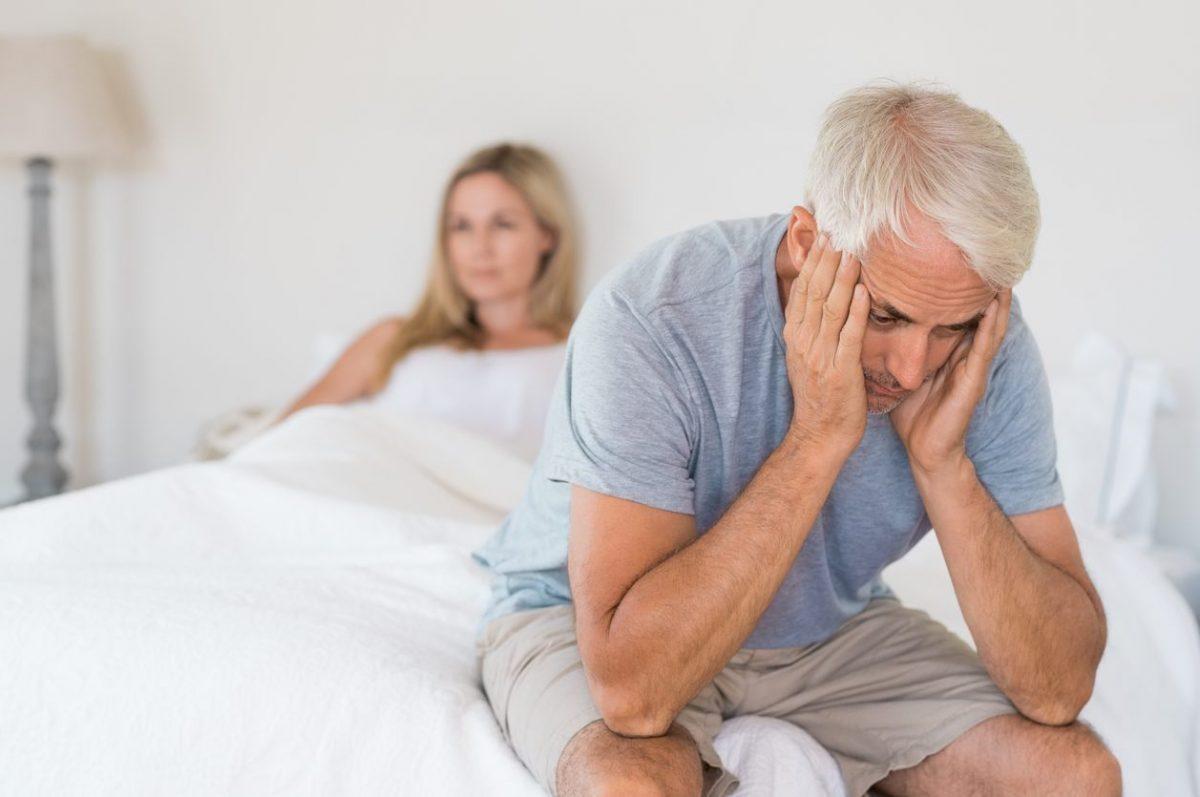 Otkrivena povezanost između ED i hemofilije kod starijih muškaraca