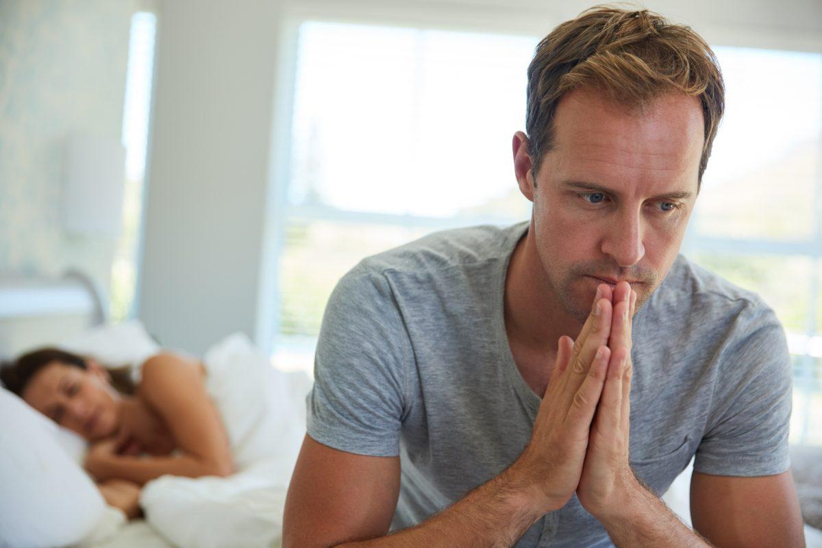10 najčešćih uzorka erektilne disfunkcije kod savremenih muškaraca – II deo