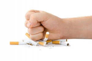 "Reci ""ne"" cigaretama!"