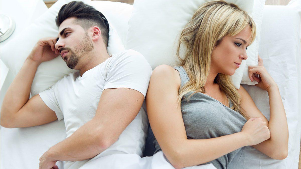 Muškarci nisu jedini koje pogađa erektilna disfunkcija…