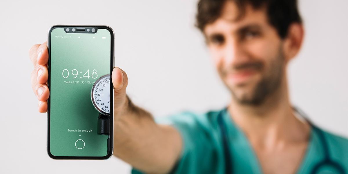 Lečenje erektilne disfunkcije – besplatnim aplikacijama